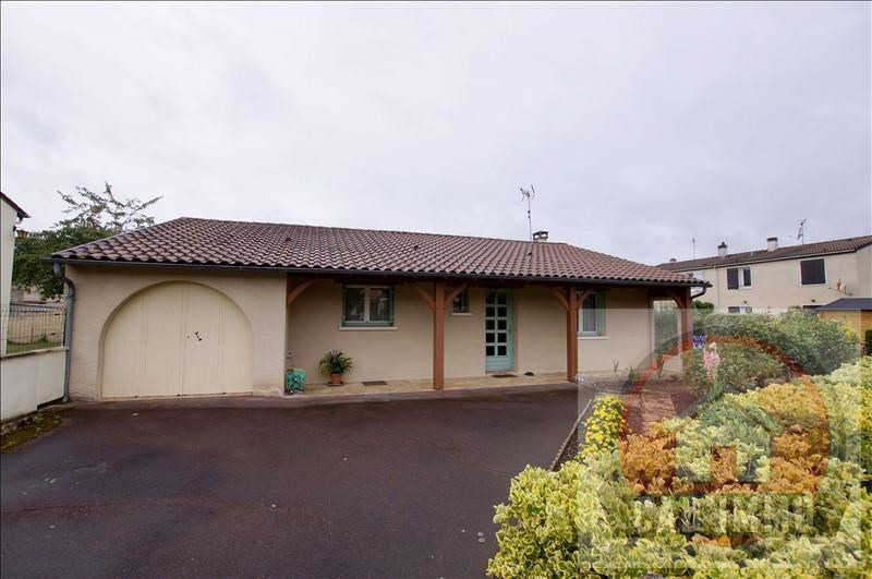 Sale house / villa Bergerac 144250€ - Picture 2