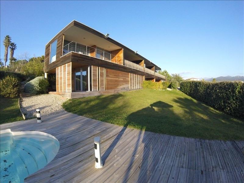 Produit d'investissement appartement Porticcio 255000€ - Photo 1