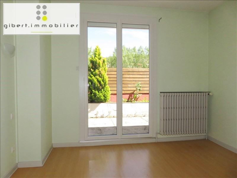 Vente maison / villa Vals pres le puy 205000€ - Photo 4