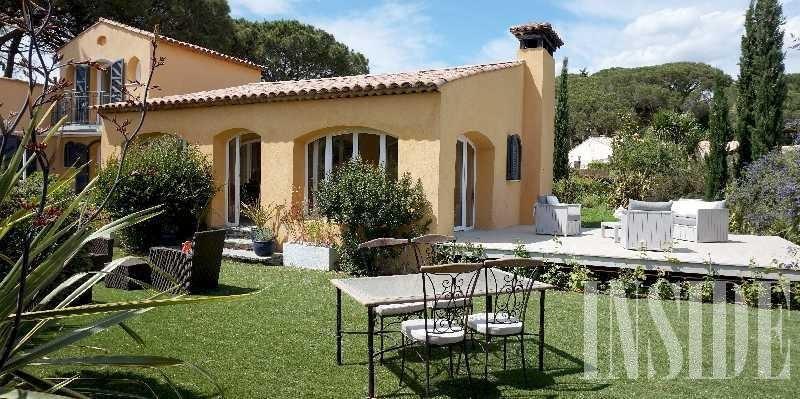 Vente de prestige maison / villa Sainte maxime 774000€ - Photo 2