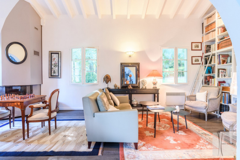 Sale house / villa Sare 698000€ - Picture 4