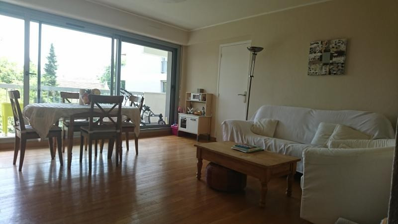 Sale apartment Bois d arcy 245000€ - Picture 3