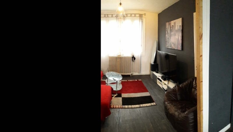Vente maison / villa Gisors 177 720€ - Photo 3