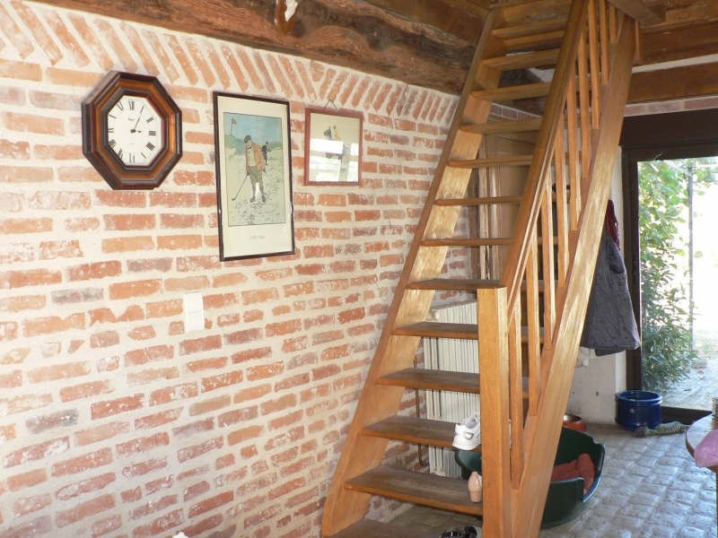 Vente maison / villa Chabris 190800€ - Photo 8