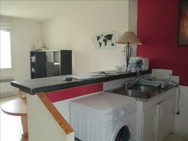 Vente appartement Neuilly en thelle 108 000€ - Photo 3