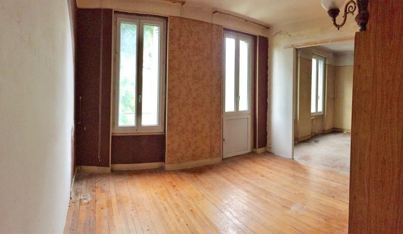 Revenda apartamento Toulouse 267500€ - Fotografia 1