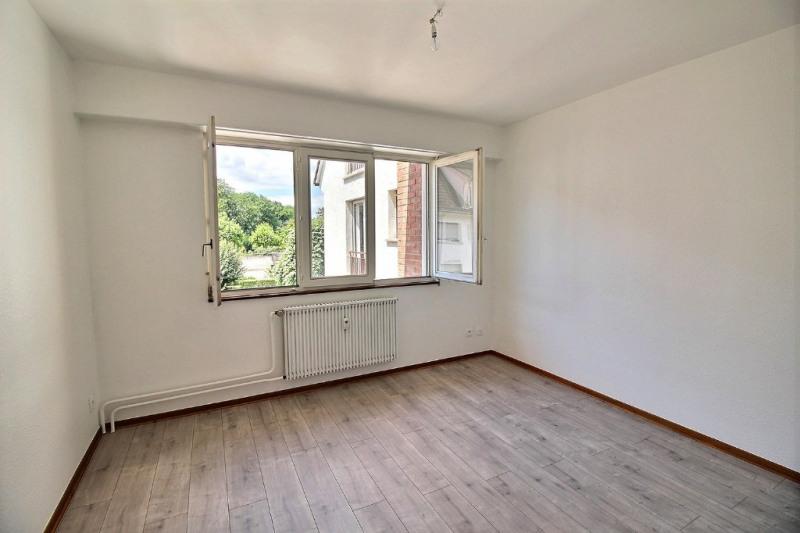 Sale apartment Strasbourg 209720€ - Picture 12