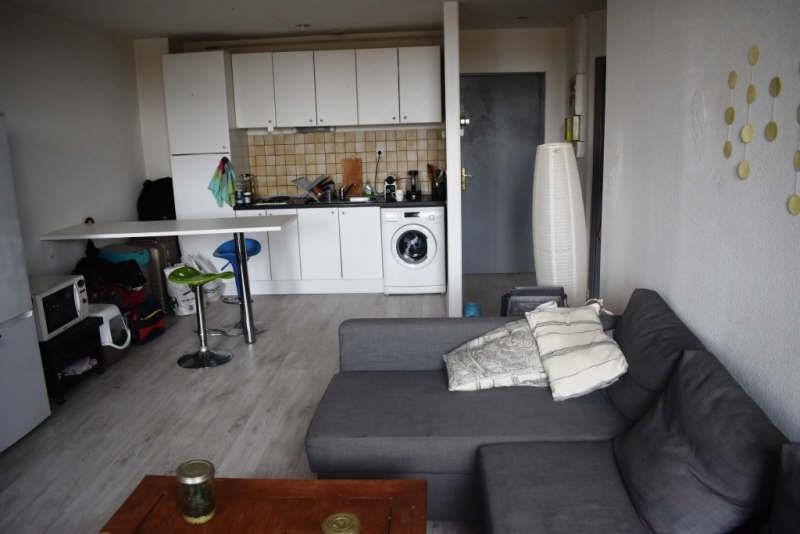 Location appartement Bordeaux 655€ CC - Photo 1