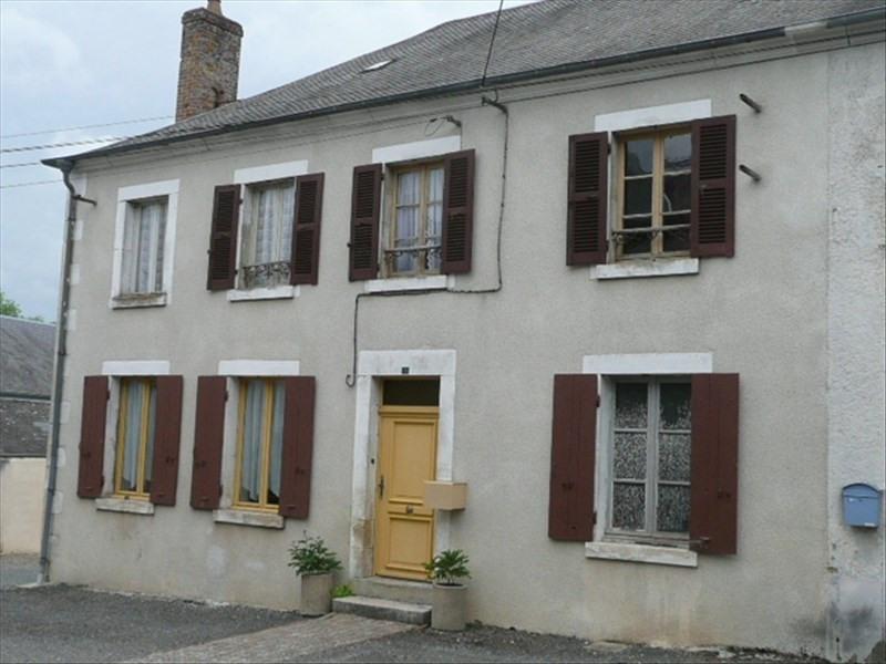 Vente maison / villa La chapelotte 77000€ - Photo 1
