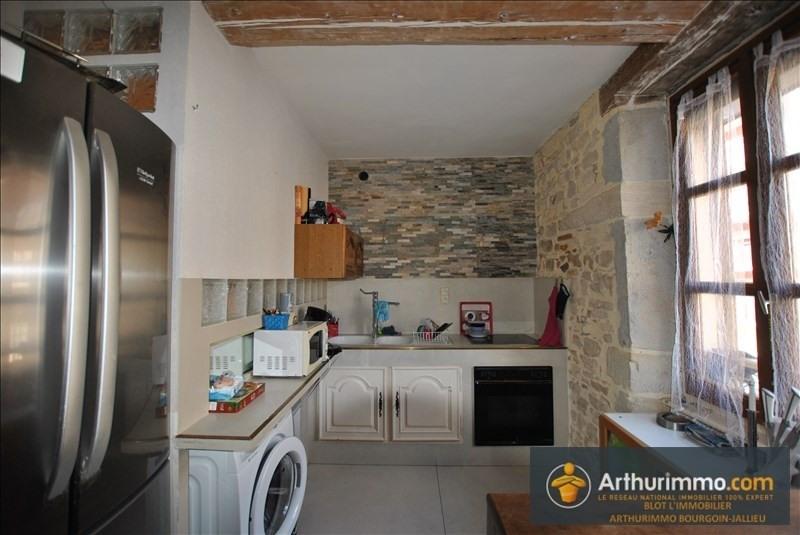 Vente appartement Bourgoin jallieu 129000€ - Photo 3