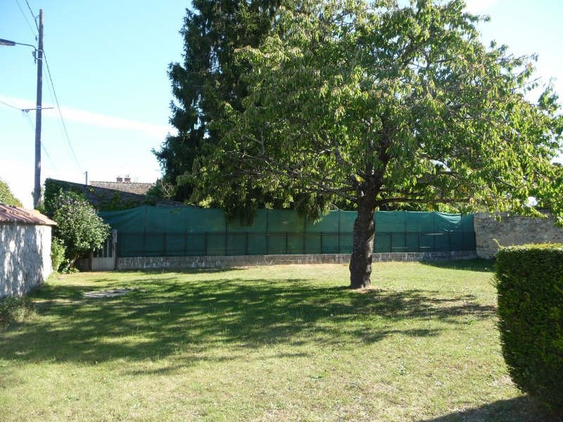 Location maison / villa Bois le roi 1175€ CC - Photo 2