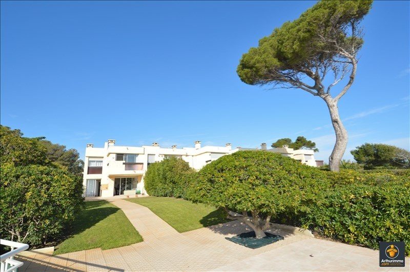 Deluxe sale house / villa St aygulf 890 000€ - Picture 7
