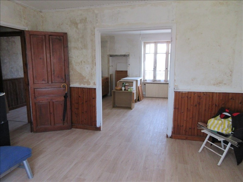 Vente maison / villa Pont-croix 89 250€ - Photo 4