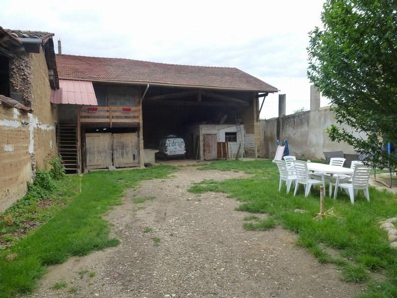 Vente maison / villa Moras en valloire 192000€ - Photo 2