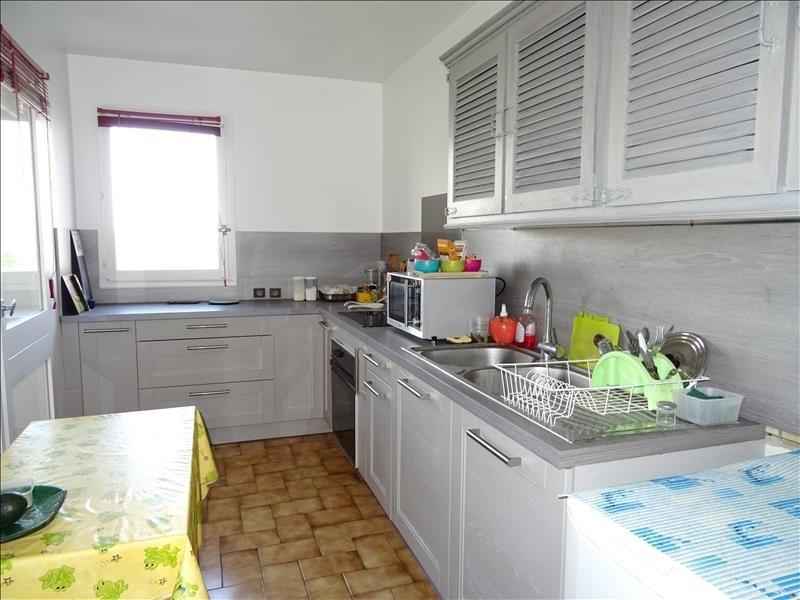 Sale apartment St ouen l aumone 118500€ - Picture 2