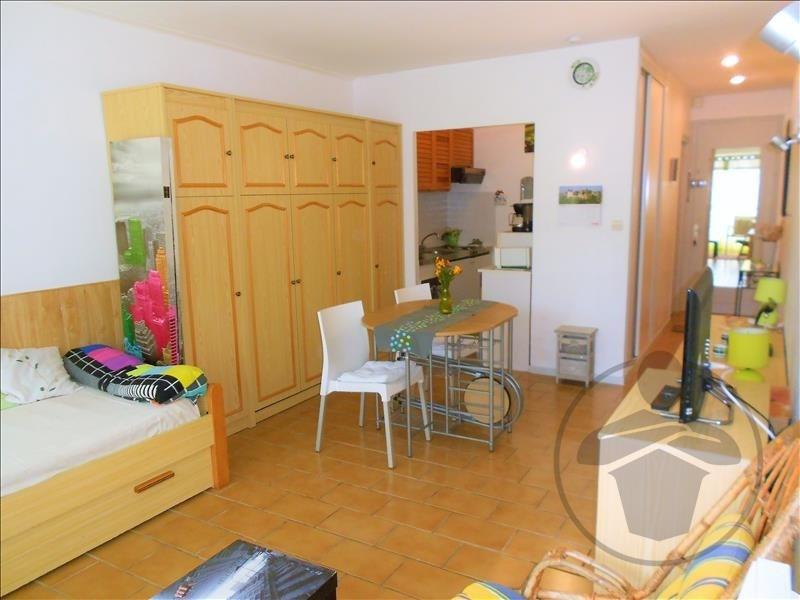 Sale apartment St jean de monts 71000€ - Picture 1