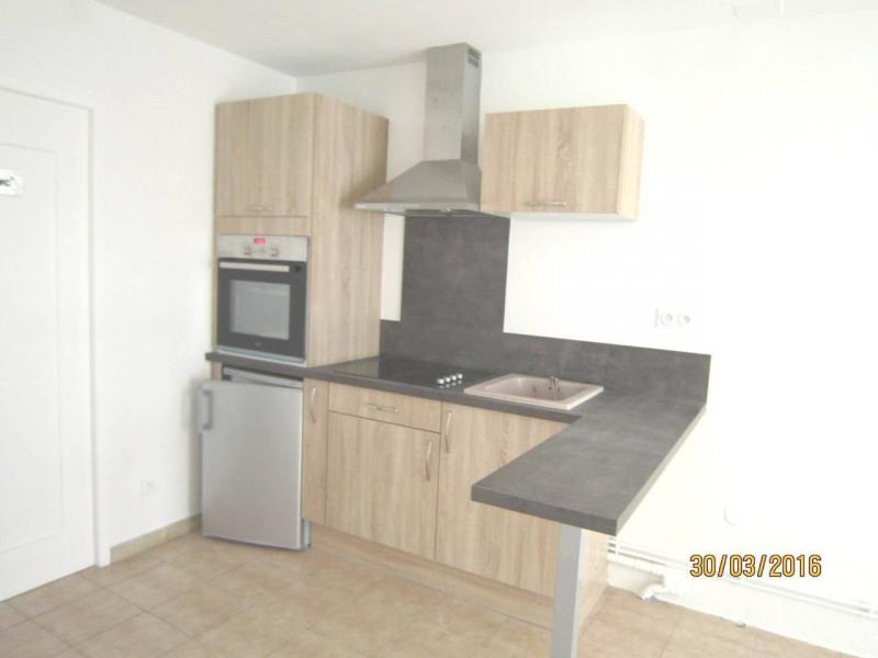 Location appartement Cognac 392€ CC - Photo 1