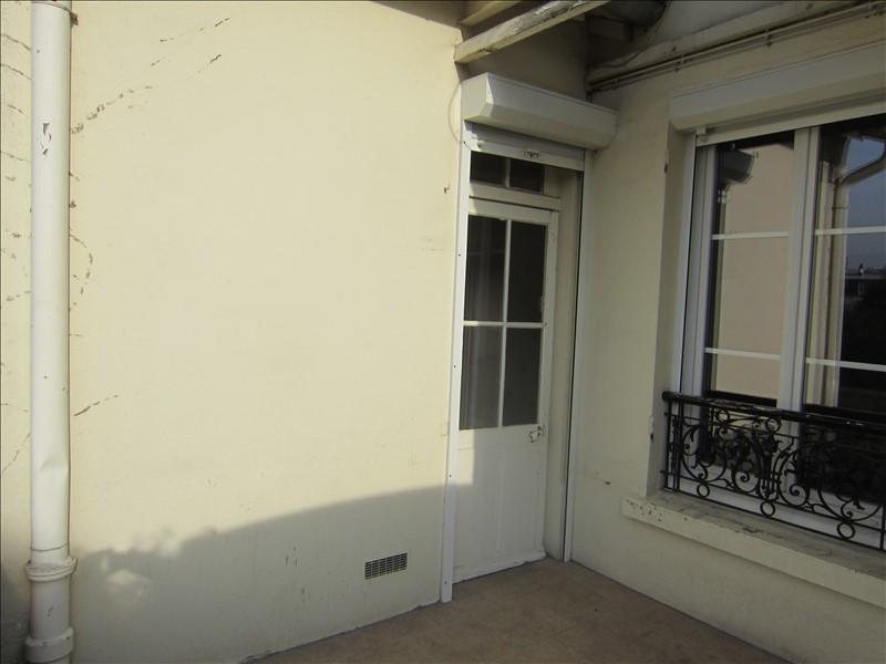 Vente appartement Maisons-laffitte 185500€ - Photo 2