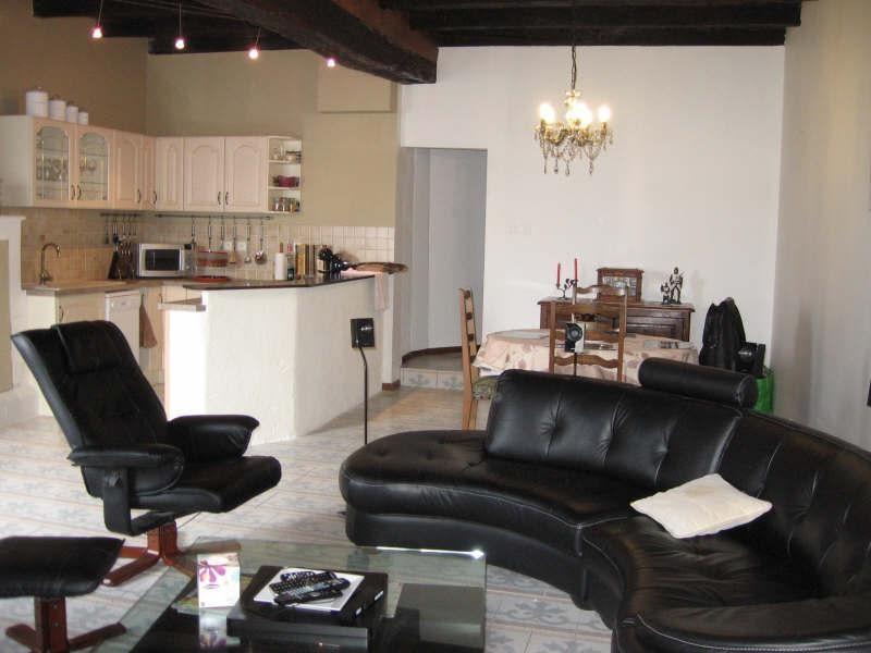 Vente maison / villa Thaire 131875€ - Photo 1