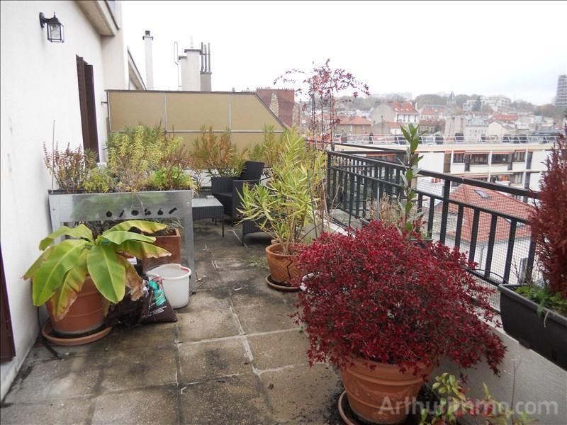 Location appartement Fontenay sous bois 1600€ CC - Photo 3