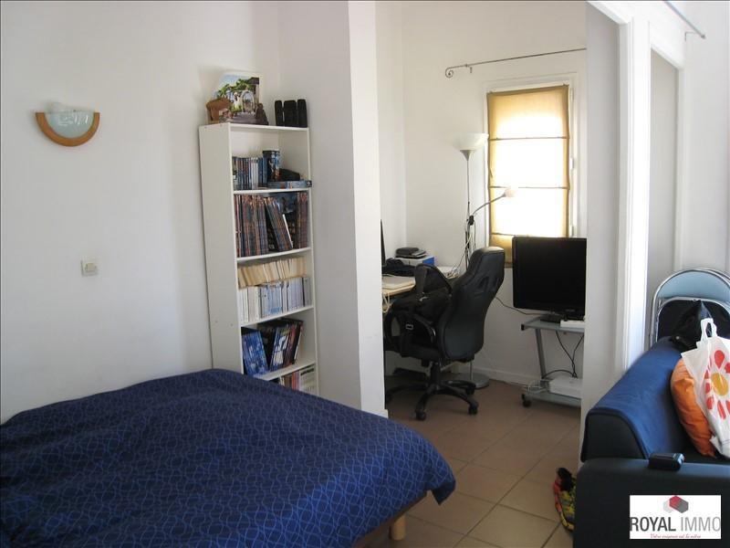 Vente appartement Toulon 103000€ - Photo 3