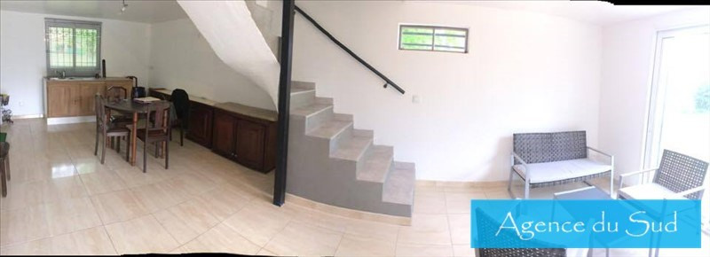 Vente maison / villa Plan d aups 305000€ - Photo 2