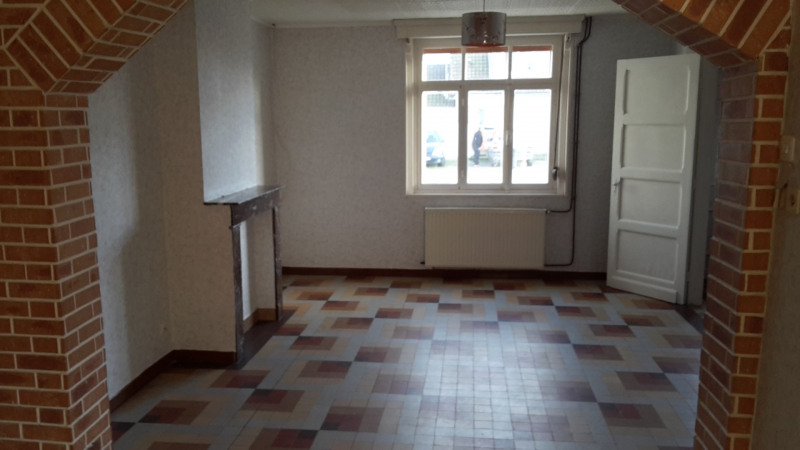 Sale house / villa Axe therouanne st omer 126000€ - Picture 2