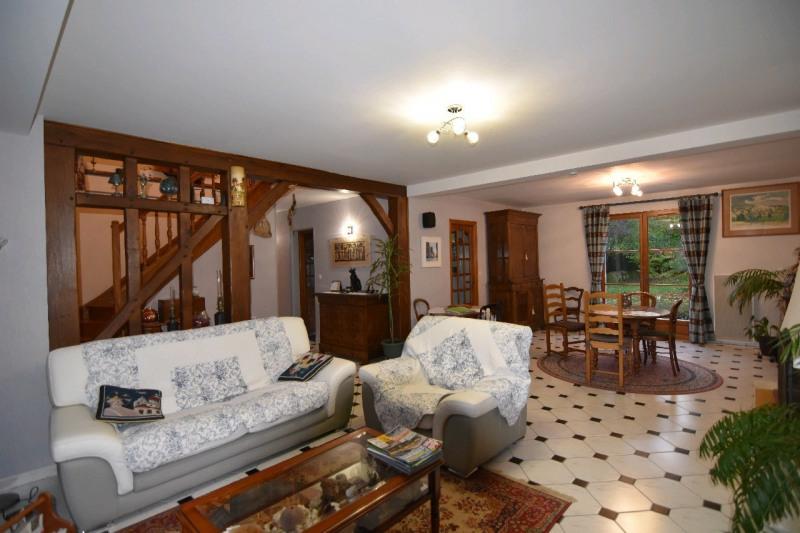 Vente maison / villa Bornel 370000€ - Photo 3