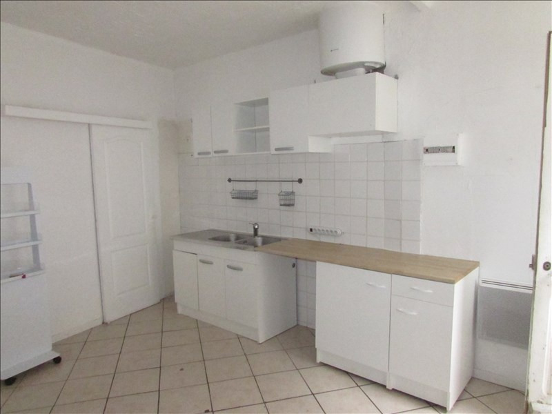 Sale apartment Beziers 50 000€ - Picture 1