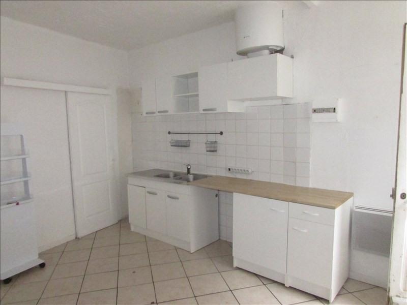 Venta  apartamento Beziers 50000€ - Fotografía 1