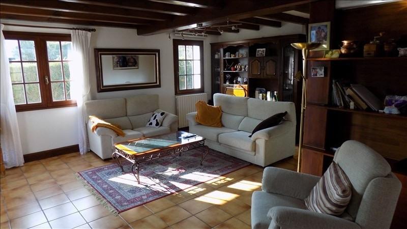 Venta  casa Urrugne 545000€ - Fotografía 3
