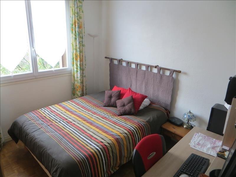 Sale apartment Vanves 275000€ - Picture 7