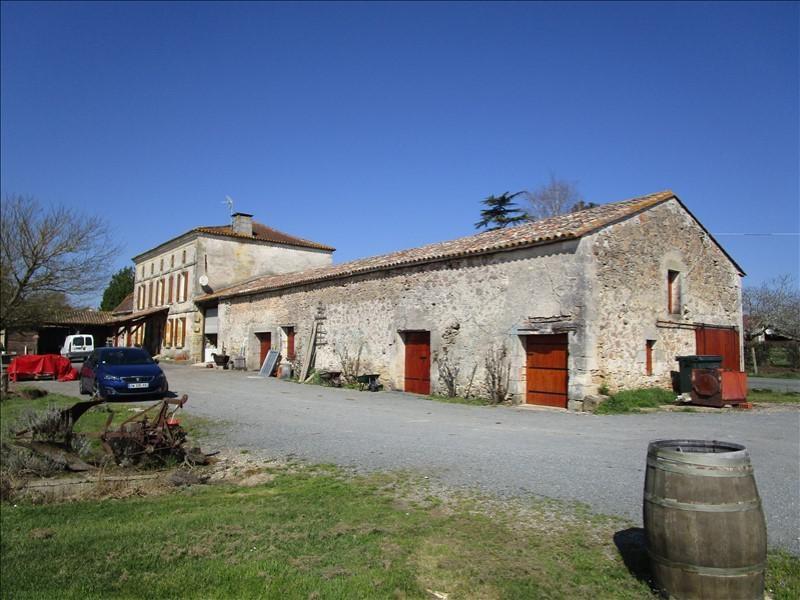 Vente maison / villa St martin de gurcon 336000€ - Photo 3