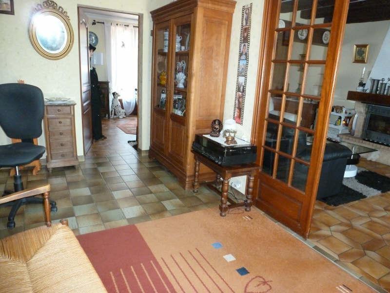 Vente maison / villa Chatellerault 201400€ - Photo 7