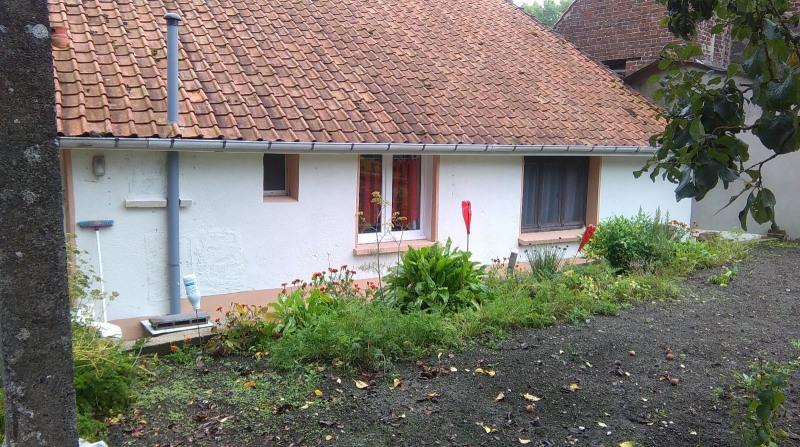 Vente maison / villa Merck st lievin 262500€ - Photo 12