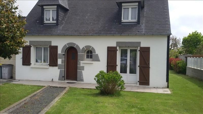 Vente maison / villa Lannion 139450€ - Photo 1