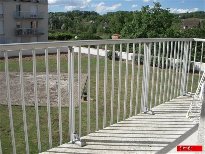 Rental apartment Montereau fault yonne 540€ CC - Picture 3