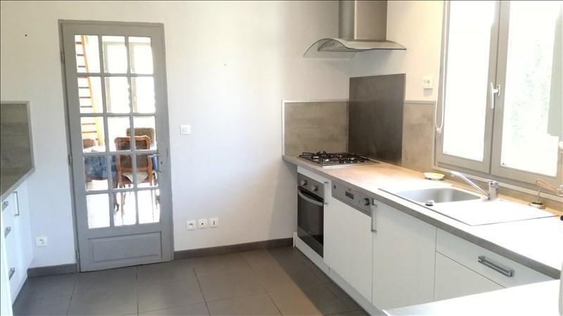 Sale house / villa Thourotte 151000€ - Picture 2