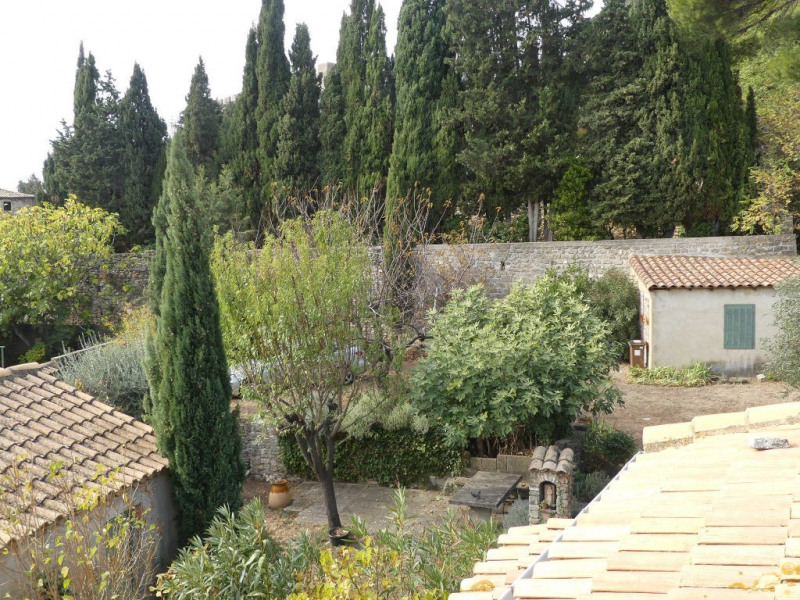 Sale house / villa Chateauneuf de gadagne 451000€ - Picture 1