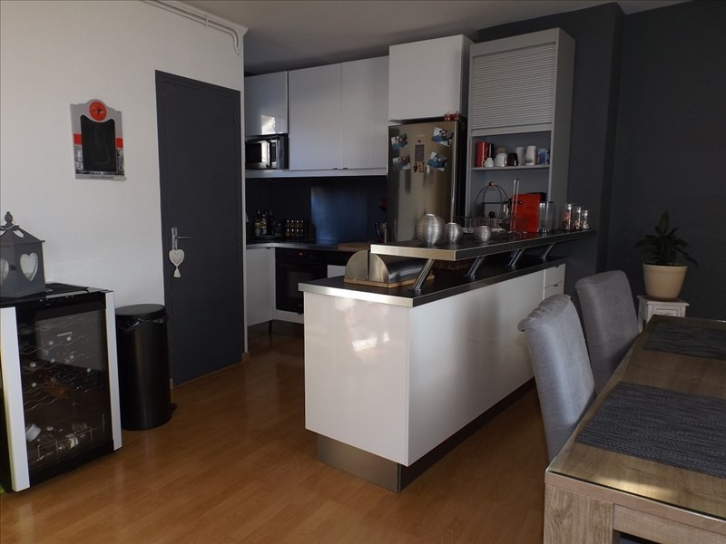 Vente appartement Villers st frambourg 169 900€ - Photo 6