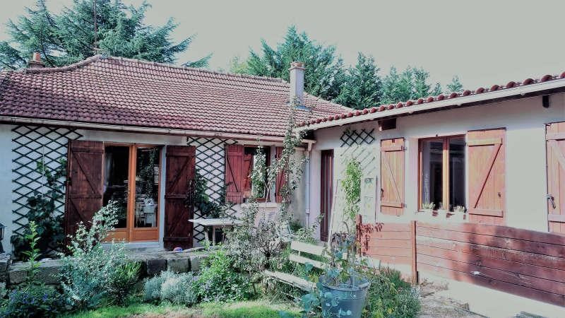 Vente maison / villa Linas 395 000€ - Photo 1