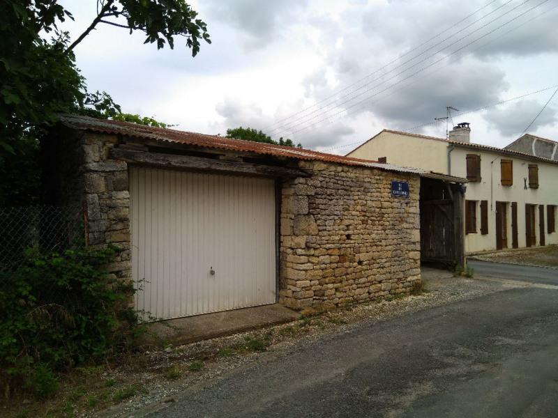 Vente maison / villa Ballon 262500€ - Photo 7