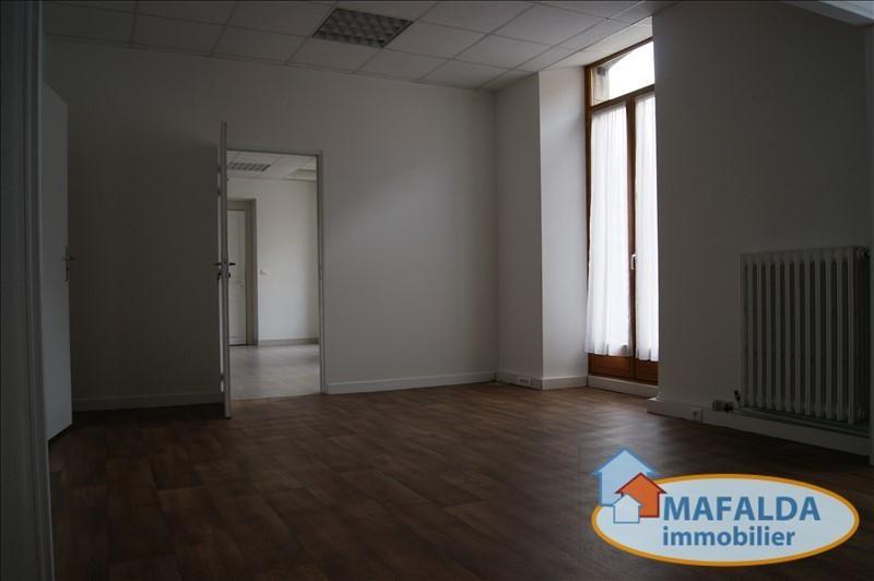 Vente appartement Cluses 130000€ - Photo 3