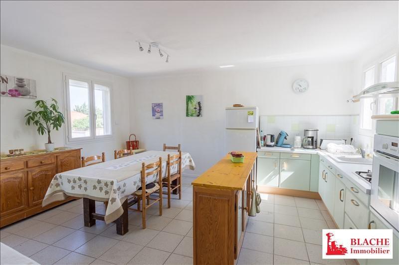 Vente maison / villa Saulce sur rhone 199000€ - Photo 3