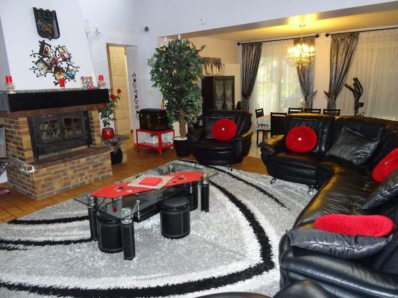 Vente maison / villa Sarcelles 395000€ - Photo 3