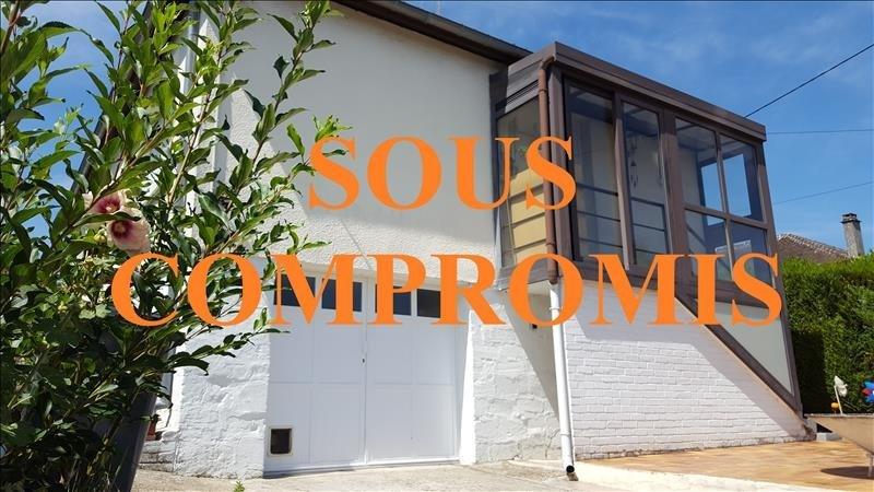 Vente maison / villa Longueil annel 152000€ - Photo 1