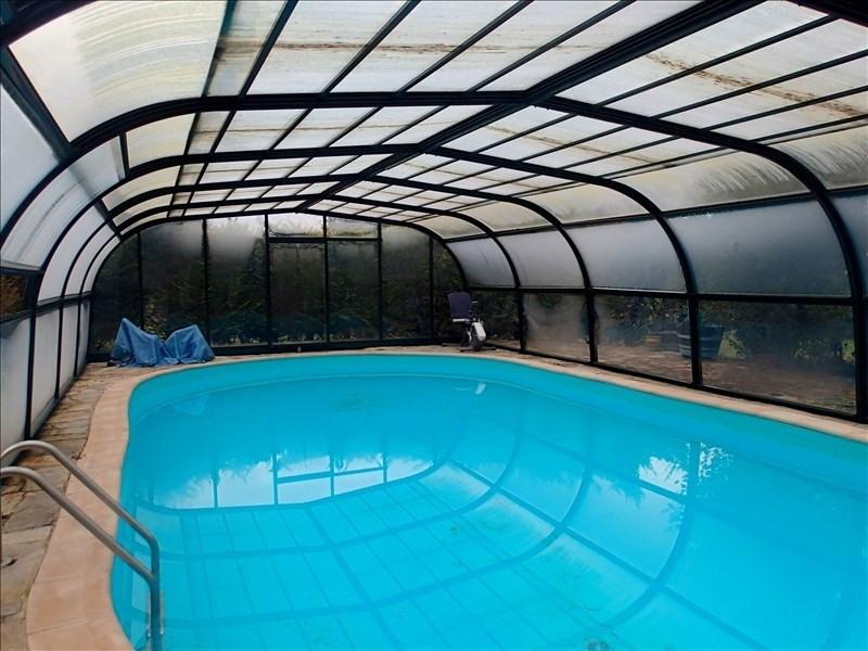 Sale house / villa Castelnau de levis 298000€ - Picture 6