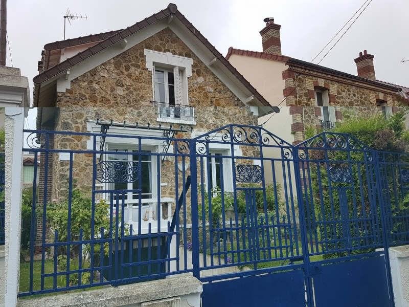 Vente maison / villa Sartrouville 455000€ - Photo 1