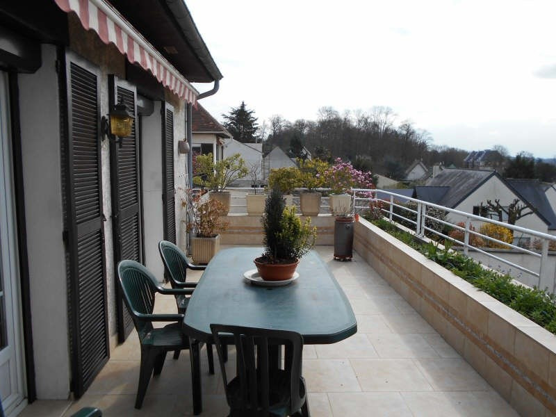 Vente maison / villa Margency 595000€ - Photo 4
