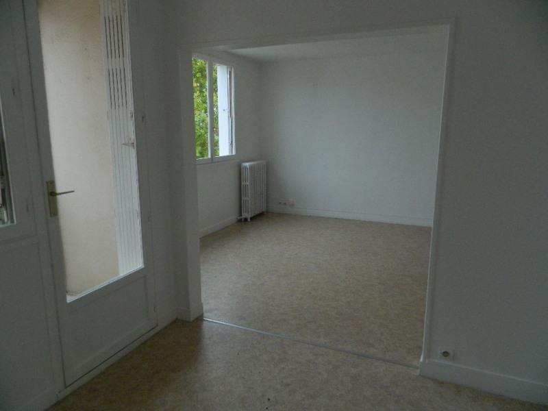 Vente appartement Meaux 158250€ - Photo 1